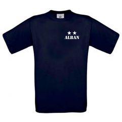 T-shirt enfant 2 étoiles