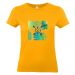 T-shirt femme Maré