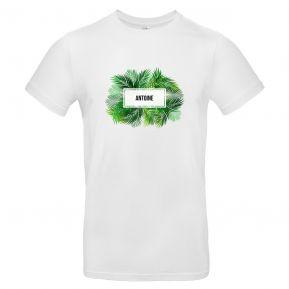 T-shirt homme Lifou personnalisé