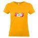 T-shirt femme Fidji