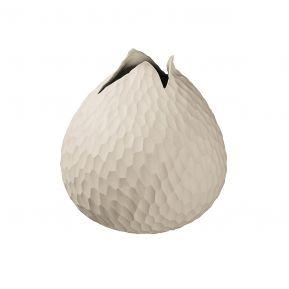 Vase design carve