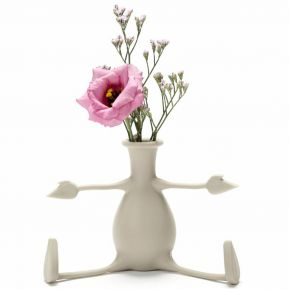 Vase body flexible florino