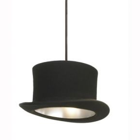 Wooster suspension chapeau