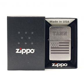 Zippo® Breizh personnalisé