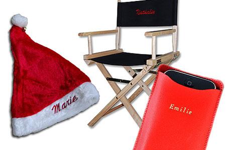 noel 2012 un cadeau de noel personnalis avec cadeaumalin blog des id es cadeaux. Black Bedroom Furniture Sets. Home Design Ideas