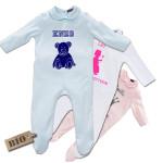 cadeau vêtement bébé personnalisé