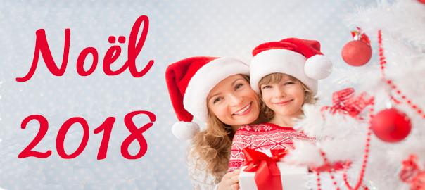 Bannière Noël 2018