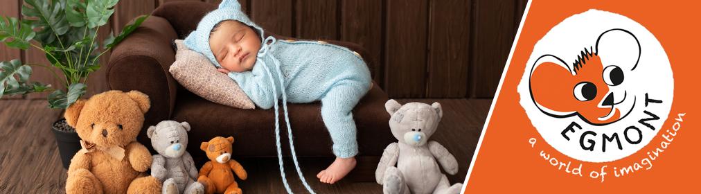 Egmond Toys® - Doudous et jouets