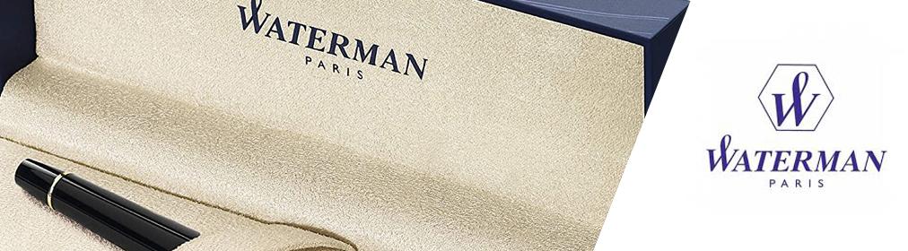 Waterman® - Stylos personnalisés
