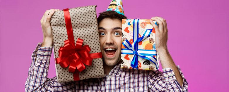 Comment choisir un cadeau anniversaire original ?