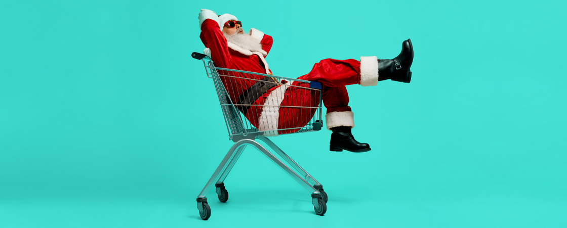 Cette année, faites plaisir et surprenez avec un cadeau de Noel original