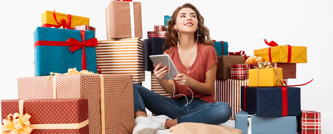 Le Top 10 des cadeaux de Noël 2020