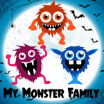 My Monster Family