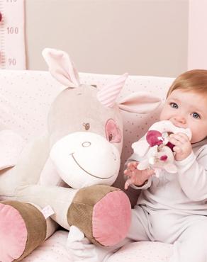 Personnalisé Fantaisie Nom Chair Lounge Set bébé cadeaux Newborn Children/'s Lounge