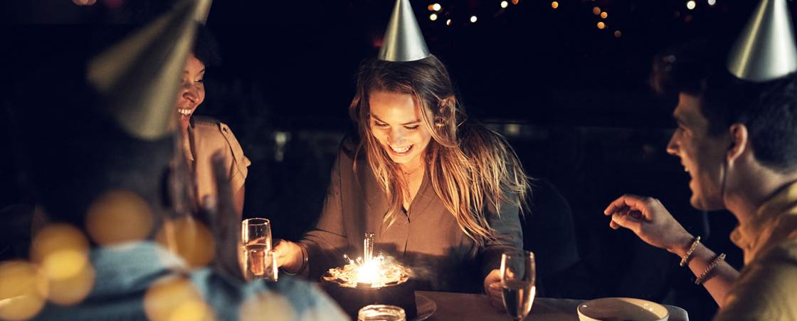 Conseils pour l'organisation d'une fête d'anniversaire