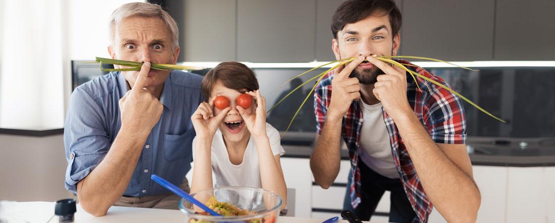 Idées cadeaux gastronomie pour un papa cuisinier
