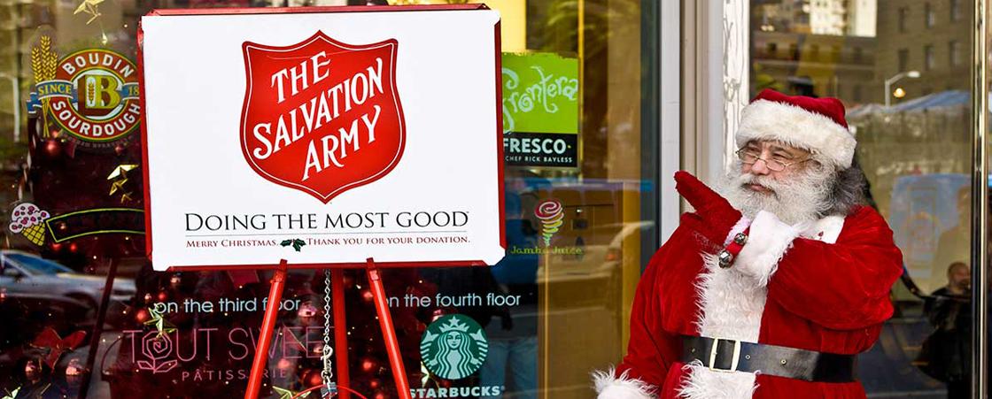 L'esprit de Noël : pour plus de solidarité et de charité