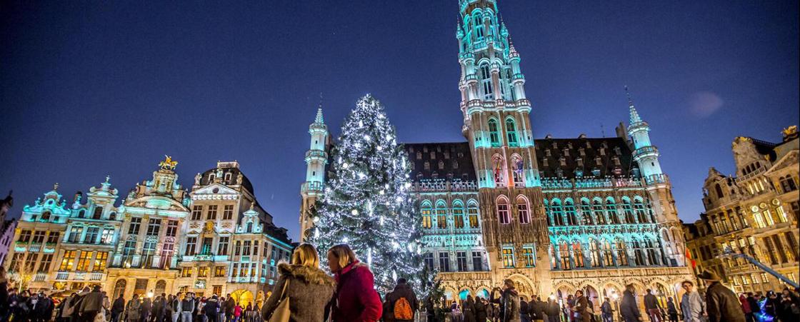 Noël en Europe