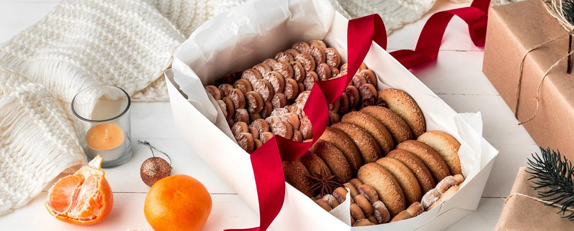 Repas de Noël traditionnel en France