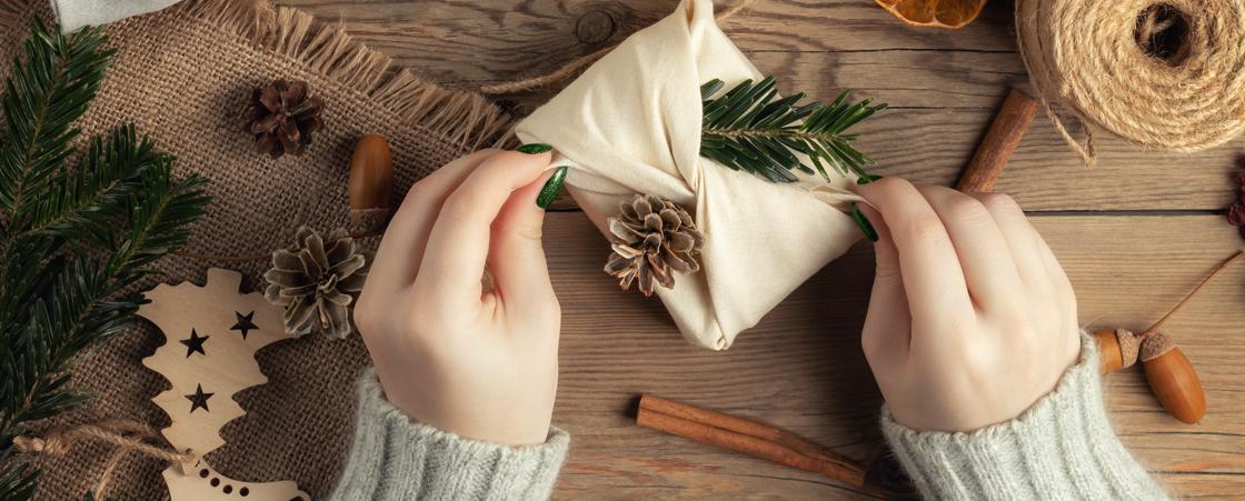 Cadeau de Noël écolo et éco-responsable