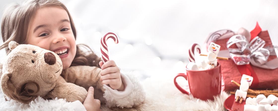 Cadeau de Noël personnalisé et original pour un enfant