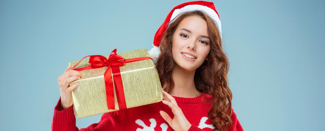 Cadeau de Noël personnalisé et original pour une femme
