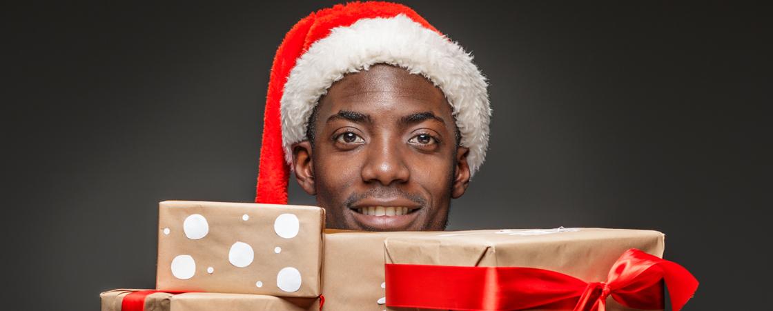 Faire plaisir à votre homme pour Noël