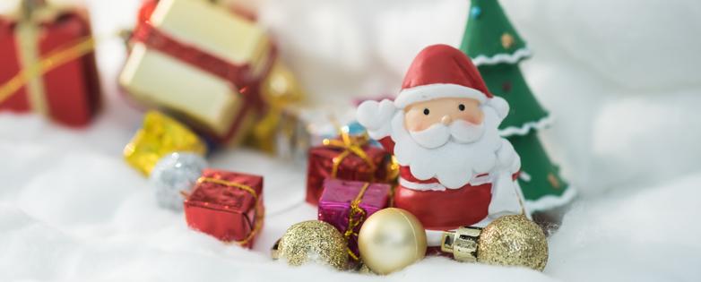 Le guide de Noël