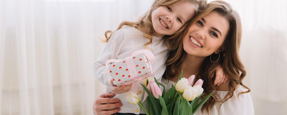 Quelles sont les bonnes idées cadeau pour la fête des mères en 2020 ?