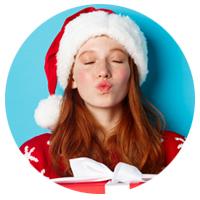Cadeau de Noël adolescent personnalisé et original