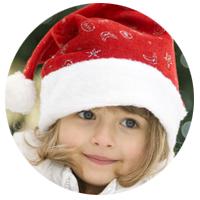 Cadeau de Noël enfant personnalisé et original