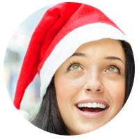 Cadeau de Noël femme personnalisé et original