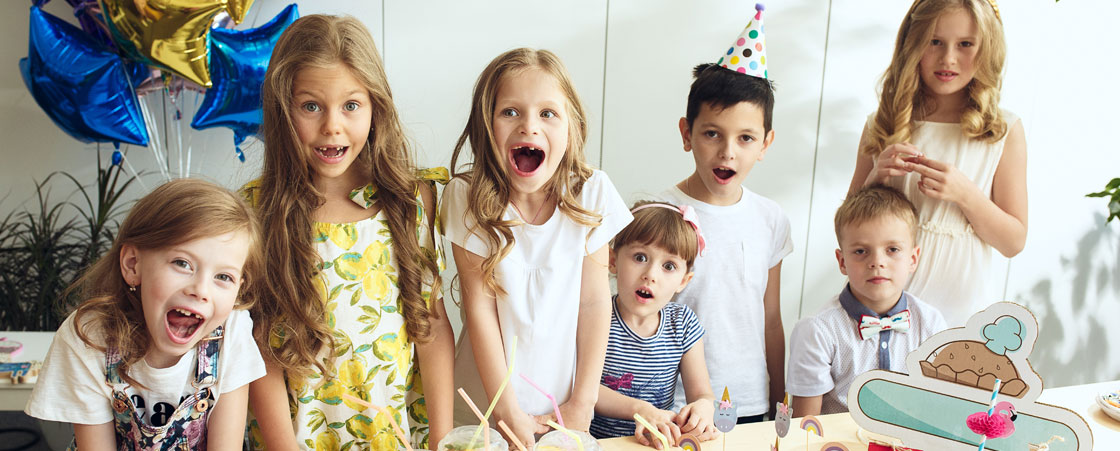 Quelles sont les meilleurs cadeaux anniversaire personnalisés à offrir aux enfants ?