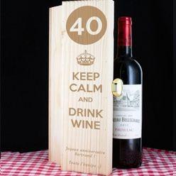 Vin & gastronomie
