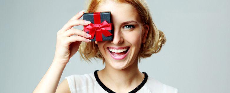 Cadeau femme