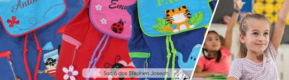 Sacs à dos Stephen Joseph