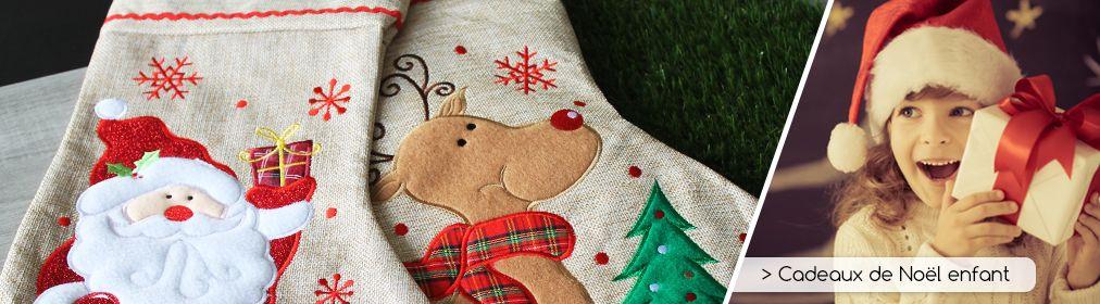 Cadeau de Noël pour enfant