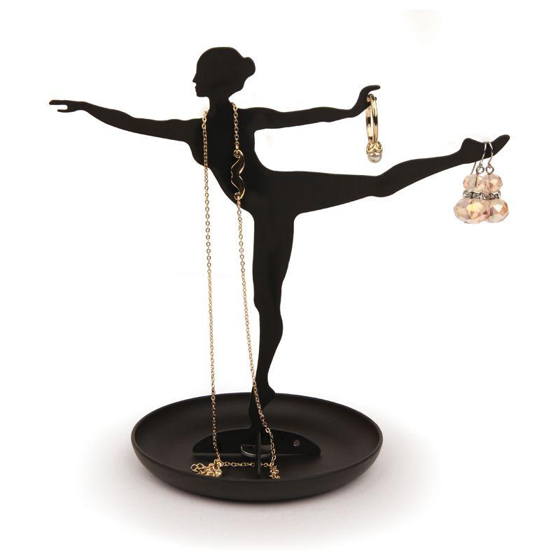 Arbre À bijoux danseuse