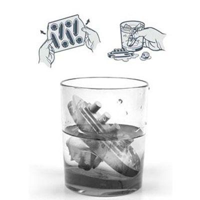 Bac À glaçons gin & titonic