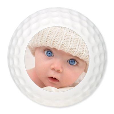 Balle de golf personnalisée