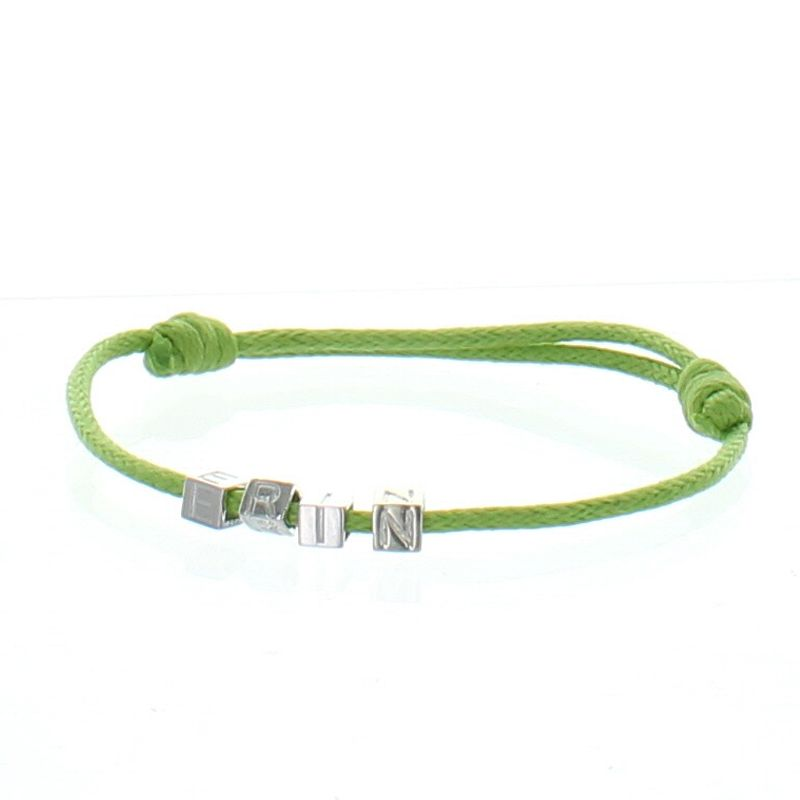 Bracelet Cube personnalisé