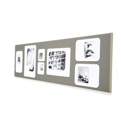 cadre photo magn tique m7 une id e de cadeau original. Black Bedroom Furniture Sets. Home Design Ideas