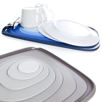egouttoir vaisselle g o une id e de cadeau original amikado. Black Bedroom Furniture Sets. Home Design Ideas