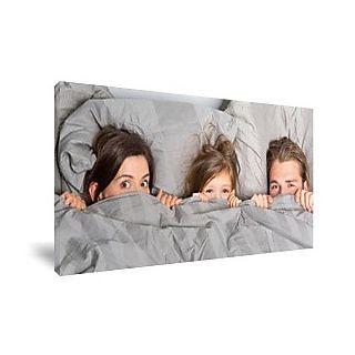 photo imprim e sur toile panoramique amikado. Black Bedroom Furniture Sets. Home Design Ideas