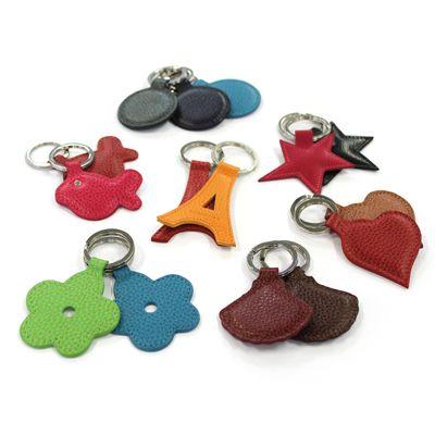 09d365c70d28 Porte-clés en cuir personnalisé   Amikado