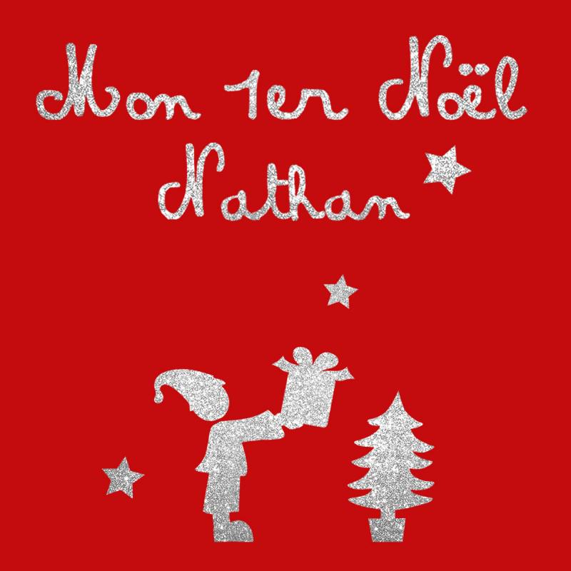 19342898ea2b5 Pyjama de Noël personnalisé   une idée de cadeau original