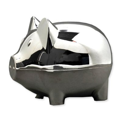 tirelire cochon une id e de cadeau original amikado. Black Bedroom Furniture Sets. Home Design Ideas