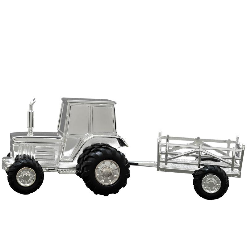 tirelire tracteur une id e de cadeau original amikado. Black Bedroom Furniture Sets. Home Design Ideas