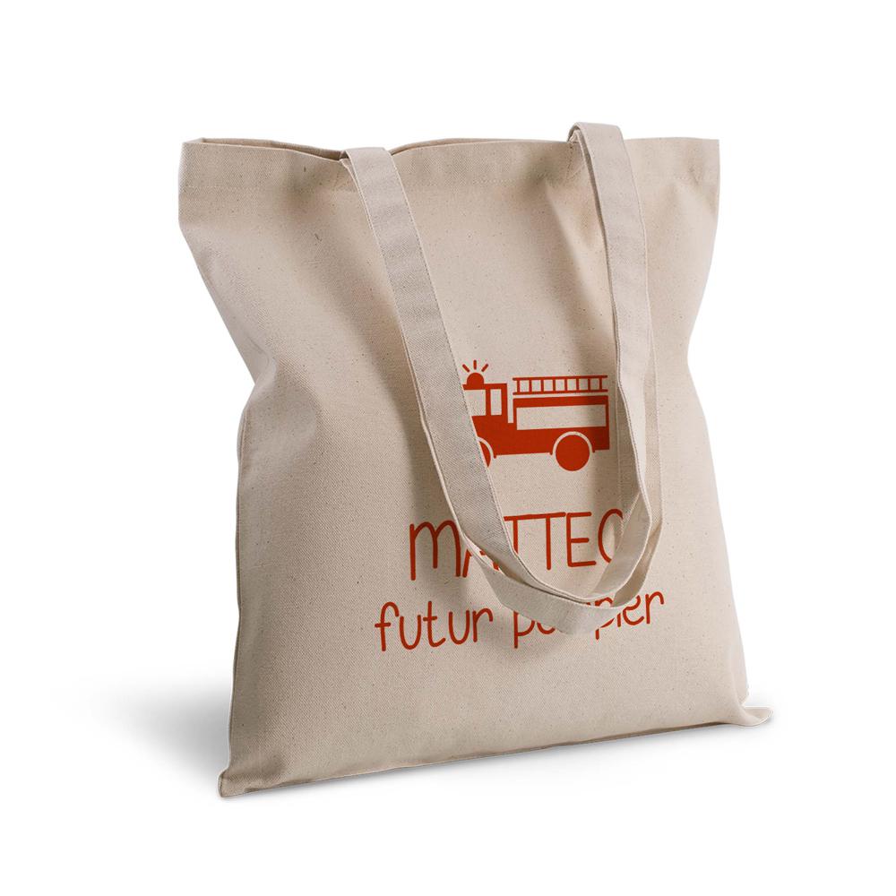 68c546eca98789 Tote bag enfant personnalisé texte et motif : une idée de cadeau ...