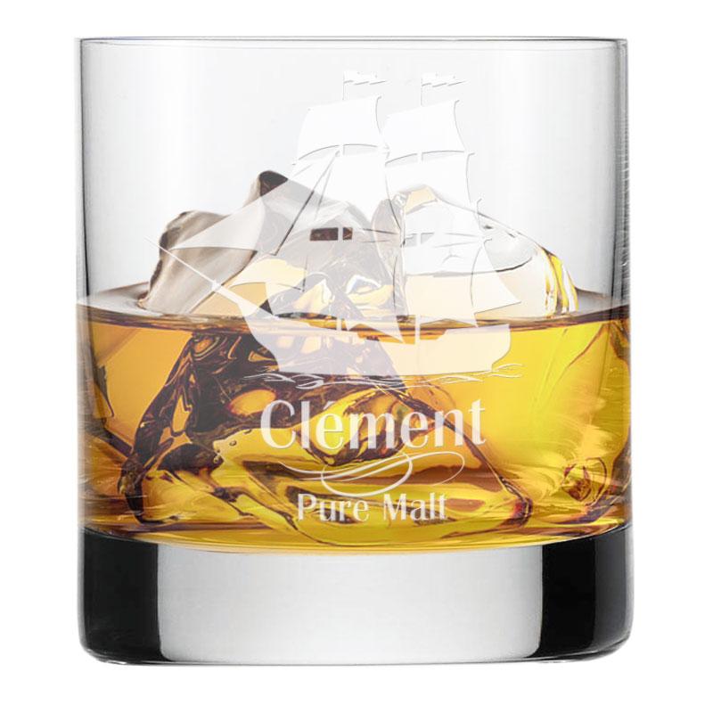 verre whisky grav grand large une id e de cadeau original amikado. Black Bedroom Furniture Sets. Home Design Ideas